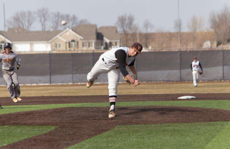 Hlas: From bottom of pile to king of mound at Wartburg
