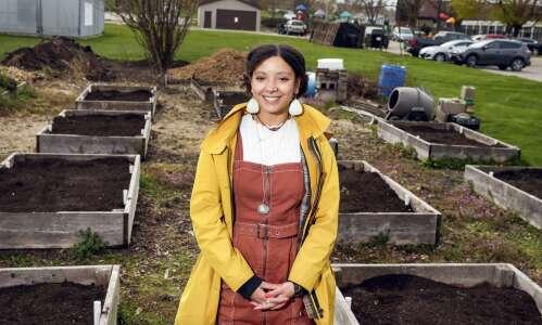 Meet Linn County's 1st sustainability manager, Tamara Marcus