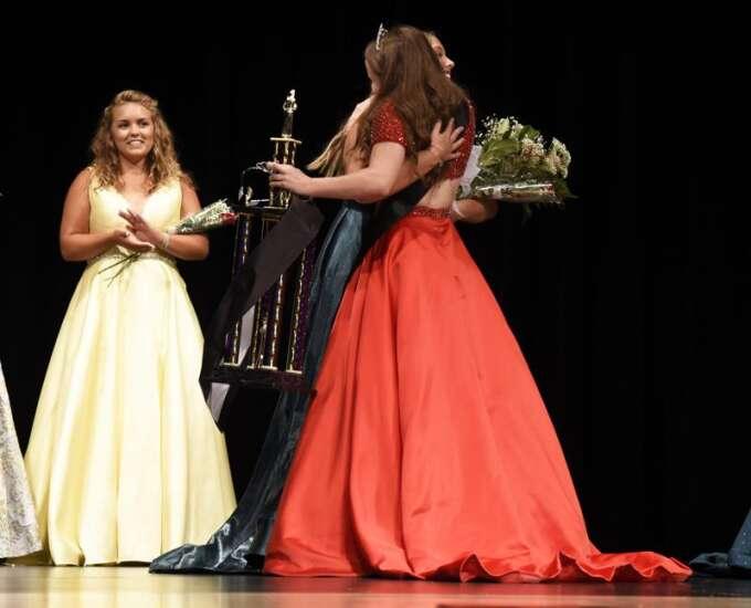 Seven compete for Washington County Fair queen