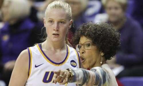UNI women's basketball notes: Everything else we learned on media…