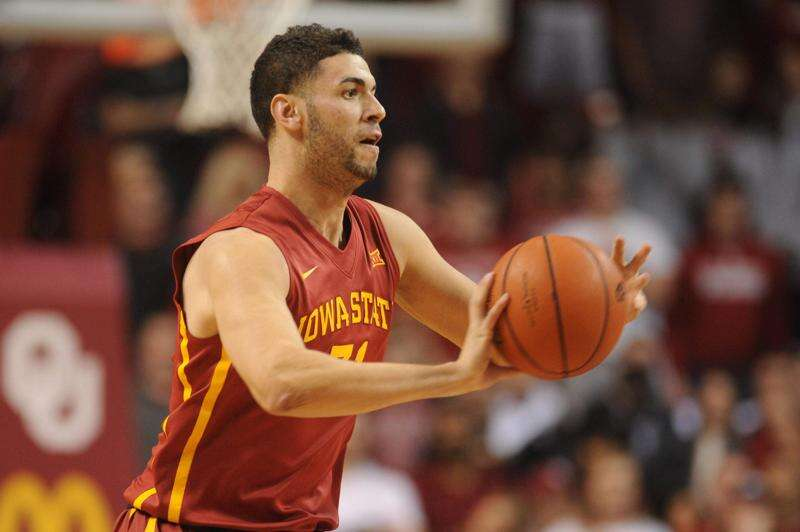 Georges Niang focusing on improvement despite strong 4-game stretch