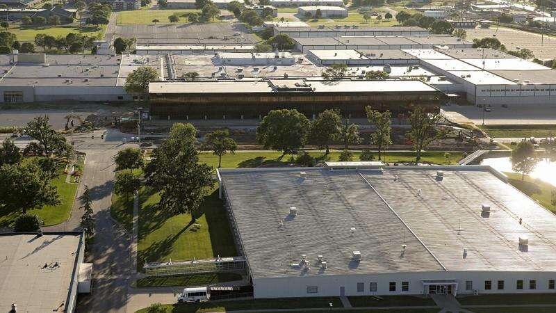 Rockwell Collins plans $6.4 billion acquisition