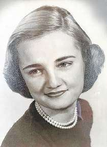 Carole (Gilbert) Ek Kenney