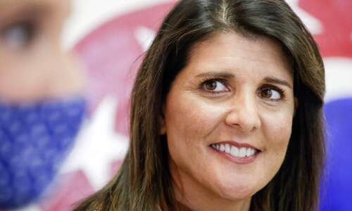 Will Nikki Haley run for president in 2024? Plenty of…