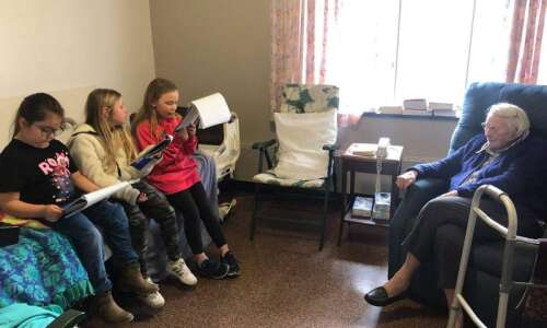 United Presbyterian Home day care, UP With Kids, sees positive…