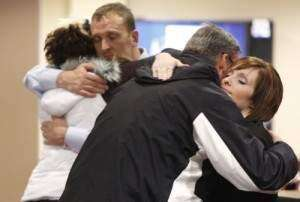 Elizabeth Collins' parents hope to attend Shepard's funeral