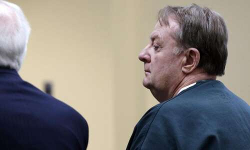 Jerry Burns wants court to toss DNA evidence linking him…