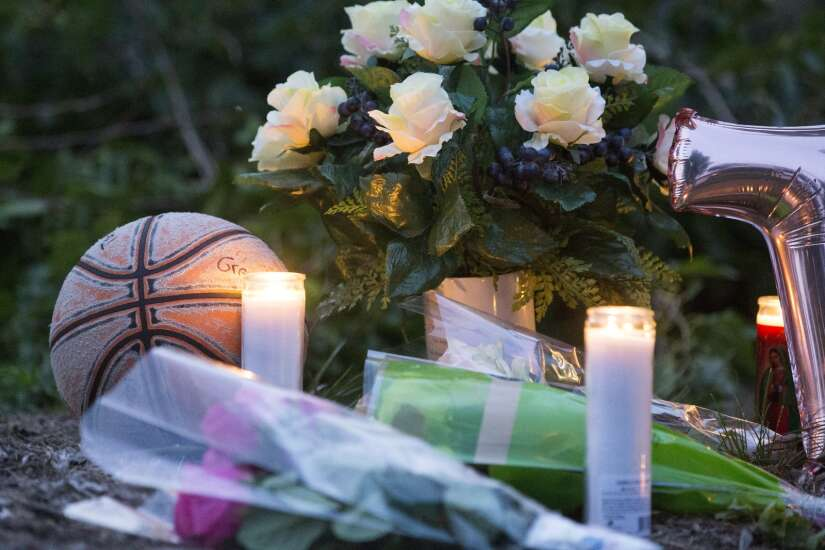 Visit to Cedar Rapids turns deadly for teen
