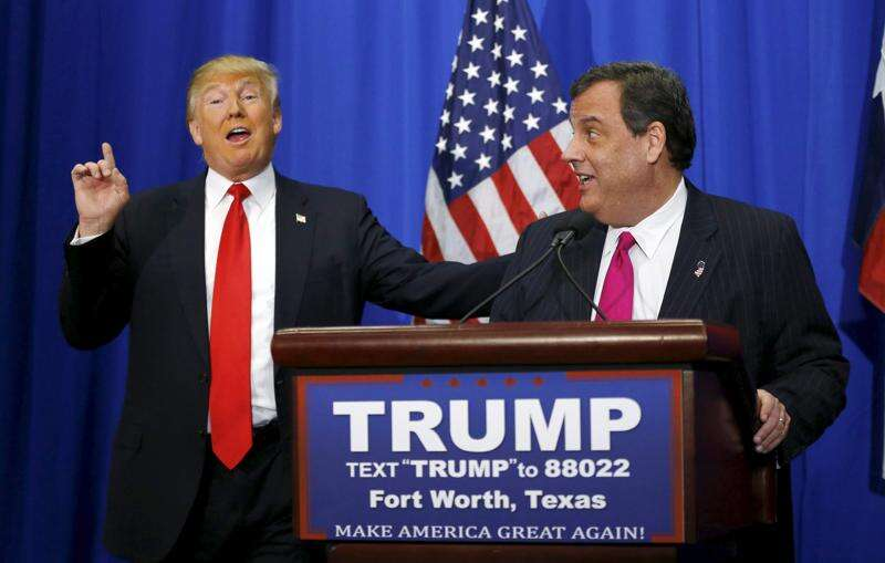 As Super Tuesday looms, GOP insults surge