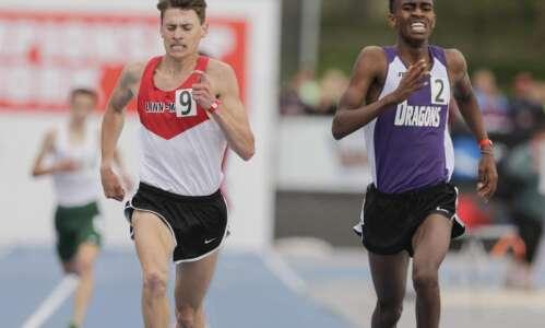 Ryan Murphy, Jackson Coker earn state gold