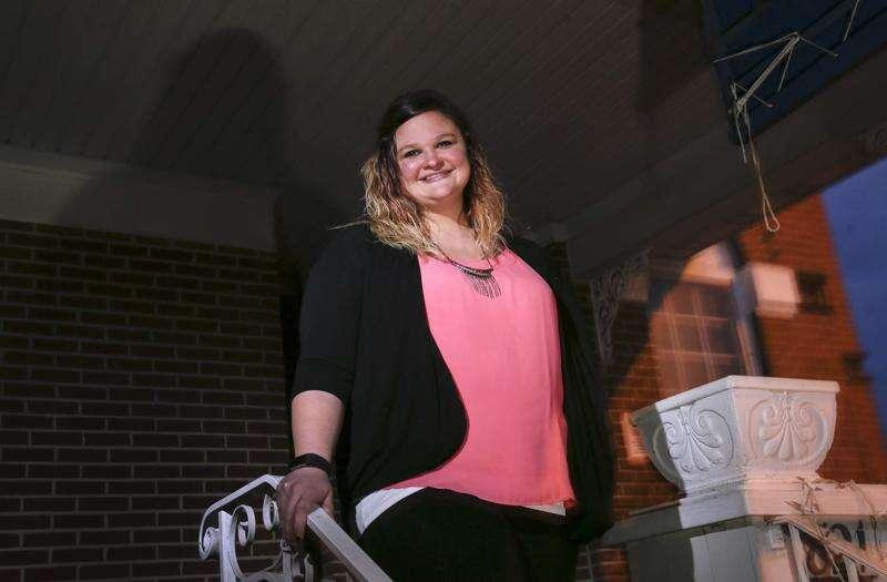 Cedar Rapids paranormal investigator writes book on her experiences