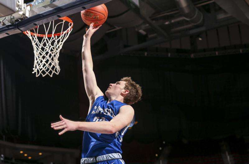 Iowa boys' state basketball tournament: A closer look at Thursday's games