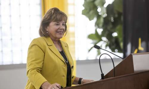 Wilson's hiring as UI president charts new course