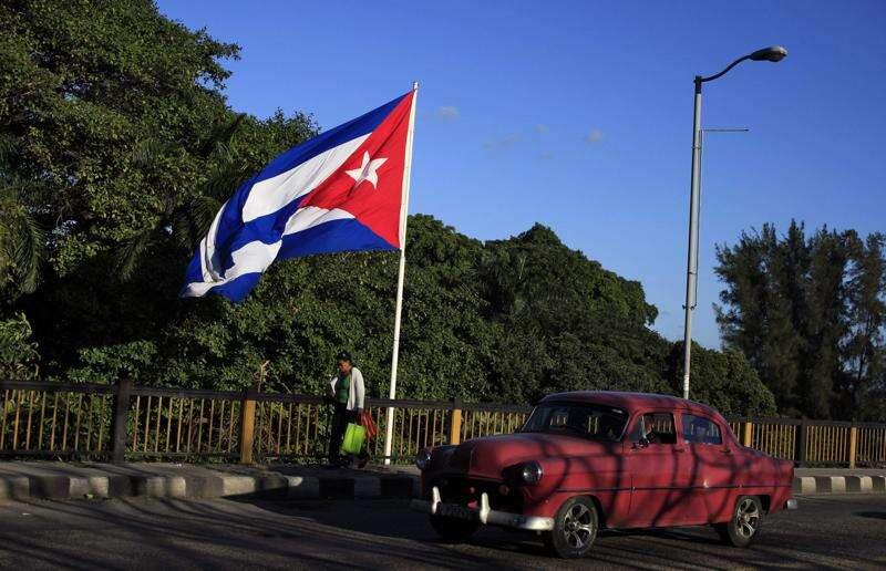 University of Iowa eyes Cuban study