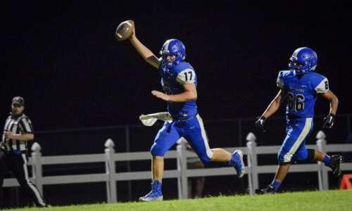 4 Downs: Social media followers submit high school football questions