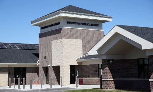 Hiawatha library expansion opens door to new programming possibilities