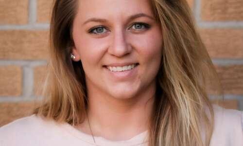 Geralyn Jones, candidate for Linn-Mar School Board