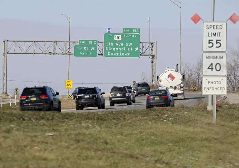 Automated speeding tickets not a public record