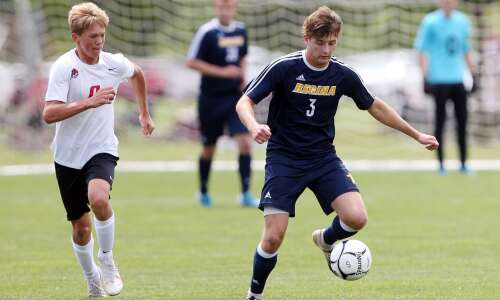 Regina continues state soccer success with newcomers, old and new