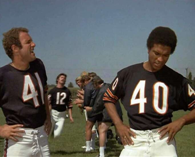 Best sports movies: 'Brian's Song' is about more than football — it's about friendship