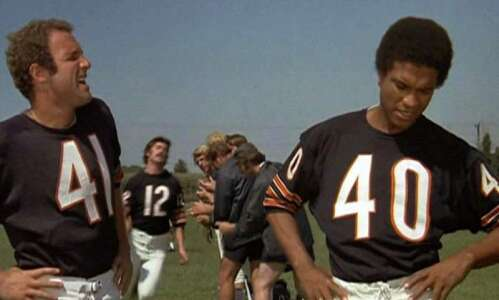Best sports movies: 'Brian's Song' is about more than football…