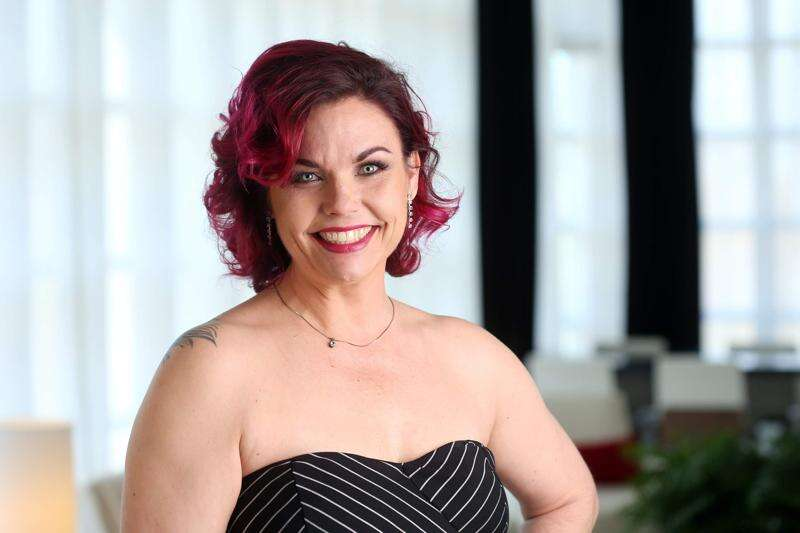 Cat Cantrill opened Vitality Fitness and Dance to help women with self-discovery