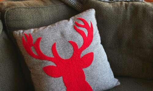 Christmas spirit: Vintage, homemade ornaments spark memories