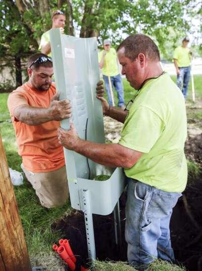 Iowa's digital divide is undeniable thanks to coronavirus
