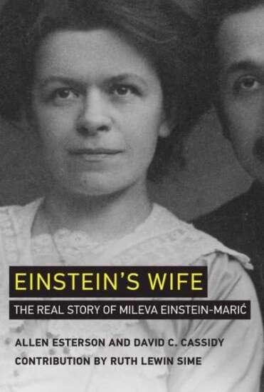 REVIEW | 'Einstein's Wife'