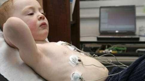UI study shows more hospitalized children surviving cardiac arrest