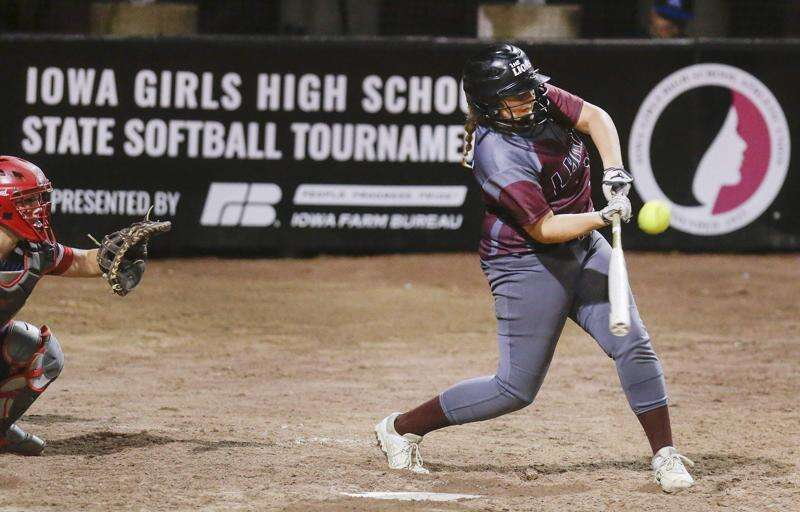 Softball notes: The beat — and the beating — goes on at North Linn