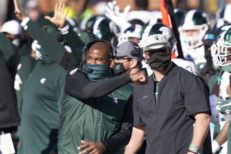 Iowa football: 5 things to know about Michigan State