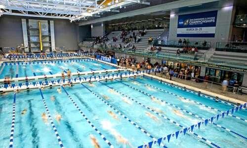Judge denies UI female students seeking restraining order from swimming,…