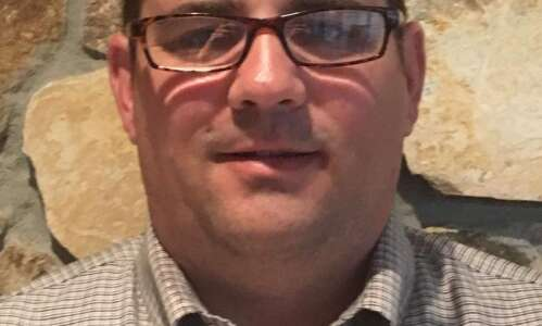 Marty Hoeger seeks re-election to C.R. Council District 1 seat