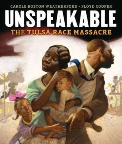 Bookbag: Stories we need to hear about race