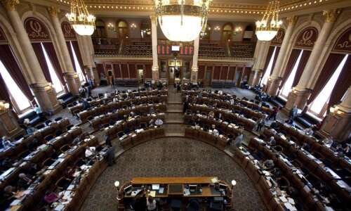 End Iowa's statute of limitations laws for sexual abuse