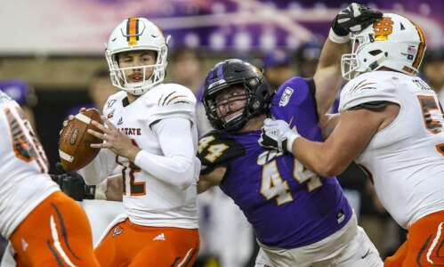 On UNI Podcast: Illinois State recap, FCS Playoff committee's first…