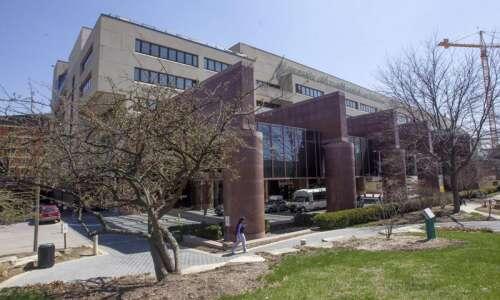 University of Iowa caring for 17 coronavirus inpatients