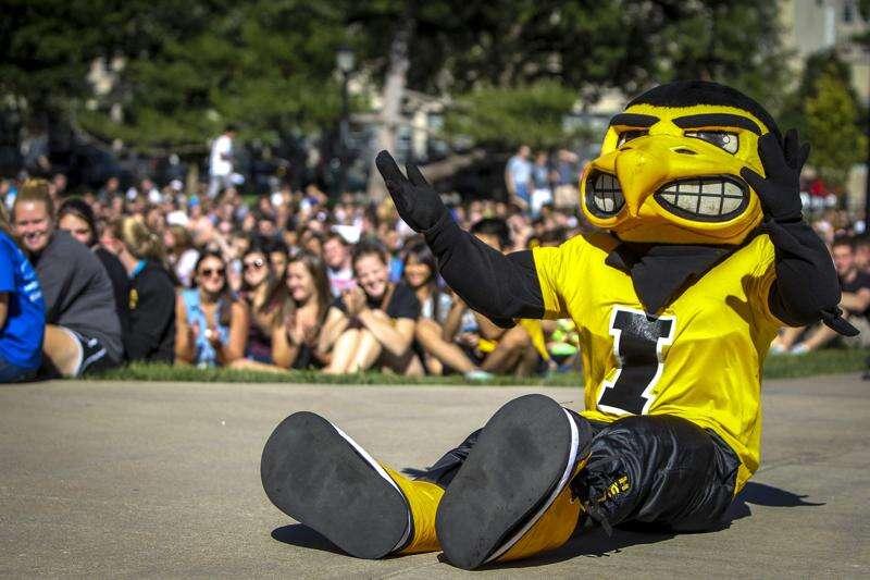 University of Iowa loses ground in U.S. News rankings