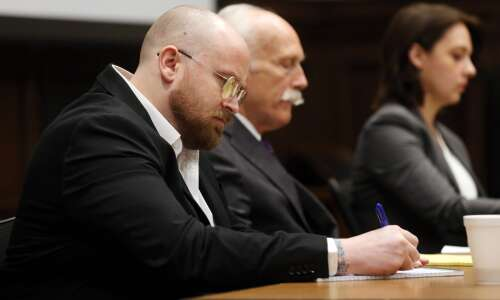 'I'm not a cold-blooded killer,' murder defendant Drew Blahnik tells…
