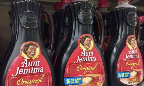 Quaker Oats to retire Aunt Jemima brand, calling it a…