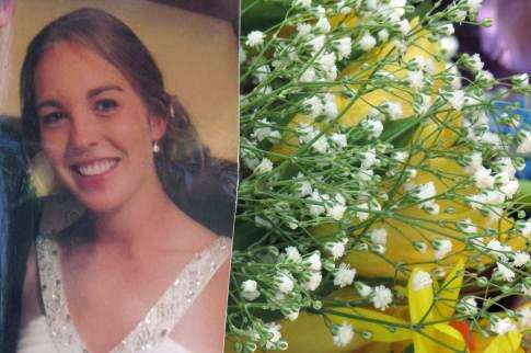 10 years later: Remembering Caroline Found, and celebrating her life and legacy