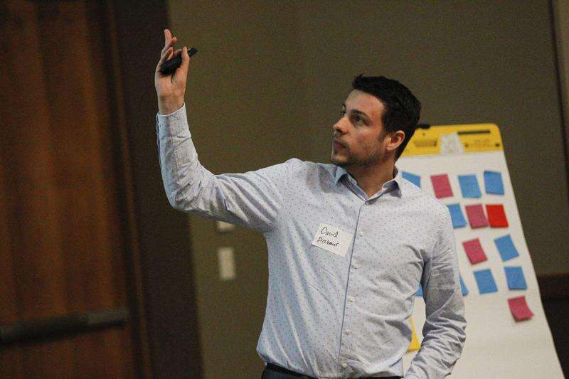 Lessons learned from 14 community conversations across Iowa