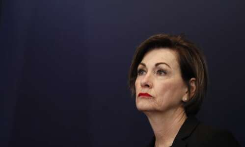 Sorry Kim Reynolds, we aren't all in this together
