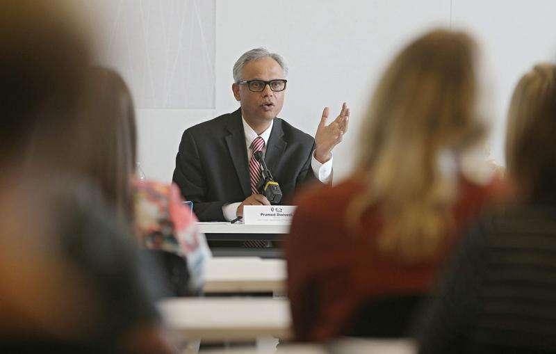 Advice from Linn County public health leaders: Stay home