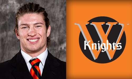 Wartburg's Kyle Briggs refocused and became better wrestler after skateboarding…