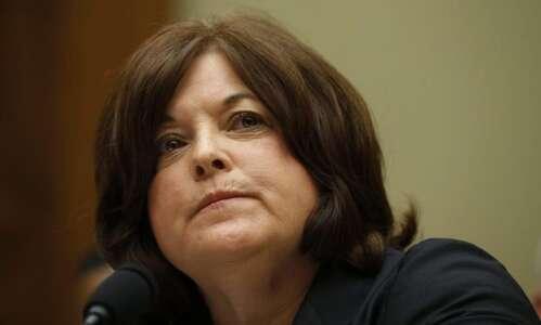 U.S. Secret Service director Pierson resigns under fire