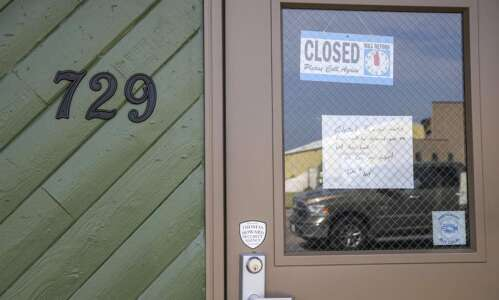 Derecho another blow to restaurants in Cedar Rapids, Marion after…