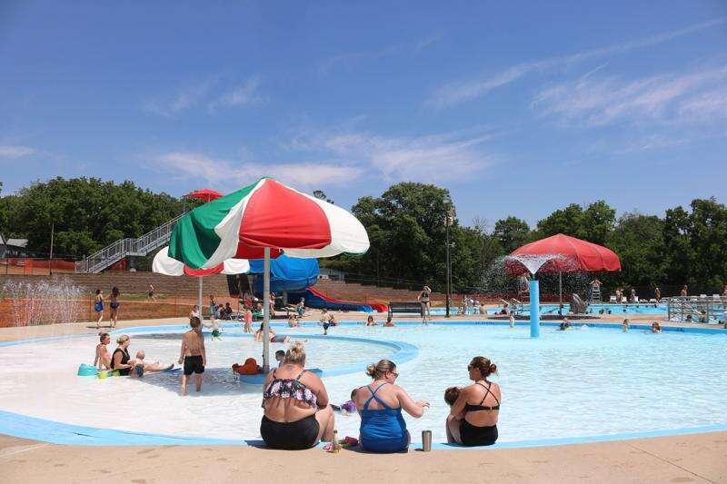 Local pools anticipate low-revenue year due to abbreviated pool season