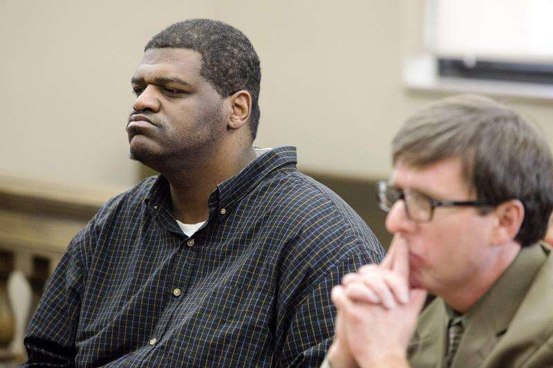 Johnathan Mitchell ruled competent to stand trial in 2011 cabdriver robbery case
